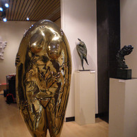 Exhibition at the gallery Furstenberg