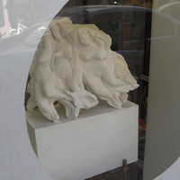 vitrine blanche exhibition 2012